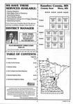 Index Map 1, Kanabec County 1998